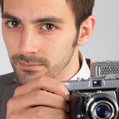 Website und Intranet Fotografie